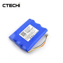 Rechargeable 18650 14.8v 7.8Ah lithium battery pack