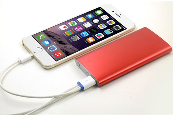 Lithium-ion Battery can be used in Power Bank
