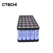 48V 11Ah Lithium ion Battery Pack