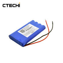 7.2V 13.4Ah Rechargeable Li-ion Battery Pack