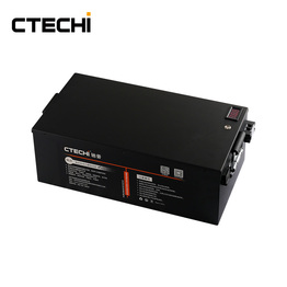 60V 65Ah Lithium ion Battery Pack for Elevator