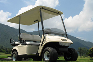 Lithium-ion Battery can be used in Golf Car