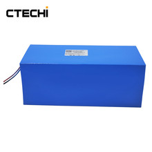 48V 65Ah Lithium Polymer Battery for outdoor transmitter