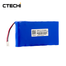 Rechargeable lithium ion 25.2V 2600mAh Battery Pack for Toys