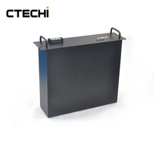 UPS and Telecom li-ion Battery Pack 48V 130Ah