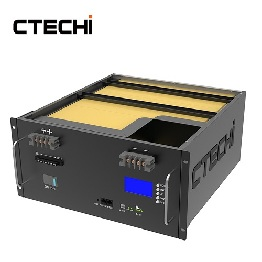 UPS and Telecom LiFePO4 Battery Pack 48V 100Ah