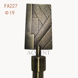 FA227,aluminum alloy curtain rod finial