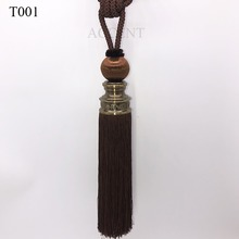 T001,curtain tassel