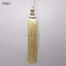 T003,curtain tassel