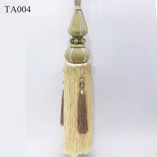 T004,curtain tassel