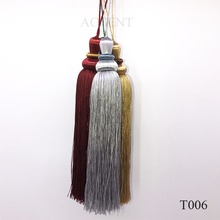T006,curtain tassel