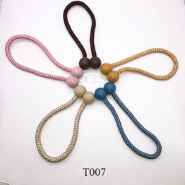 T007,curtain tassel