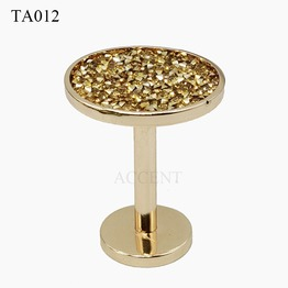 TA012,aluminium alloy curtain hook