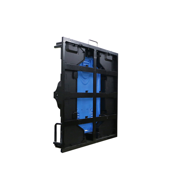 led rental cabinets P5 Full color specs 640*640mm
