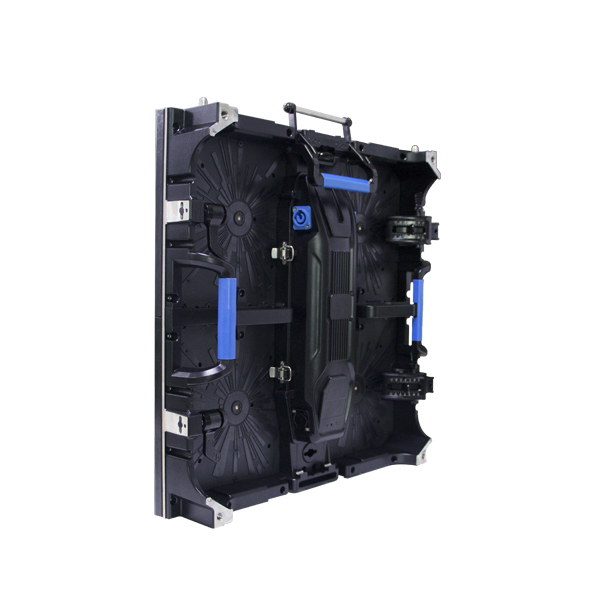 Led rental cabinets R2 series 500*500mm