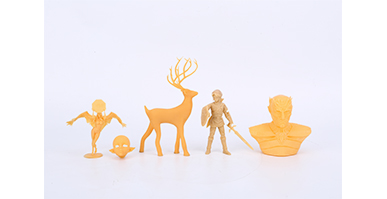 Personal use of cheap desktop DIY 3D printers for toys, children, design and education manufacturers