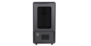 Panther LCD 3D printer, make precise printing easier