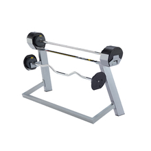 gym barbell set weight lifting