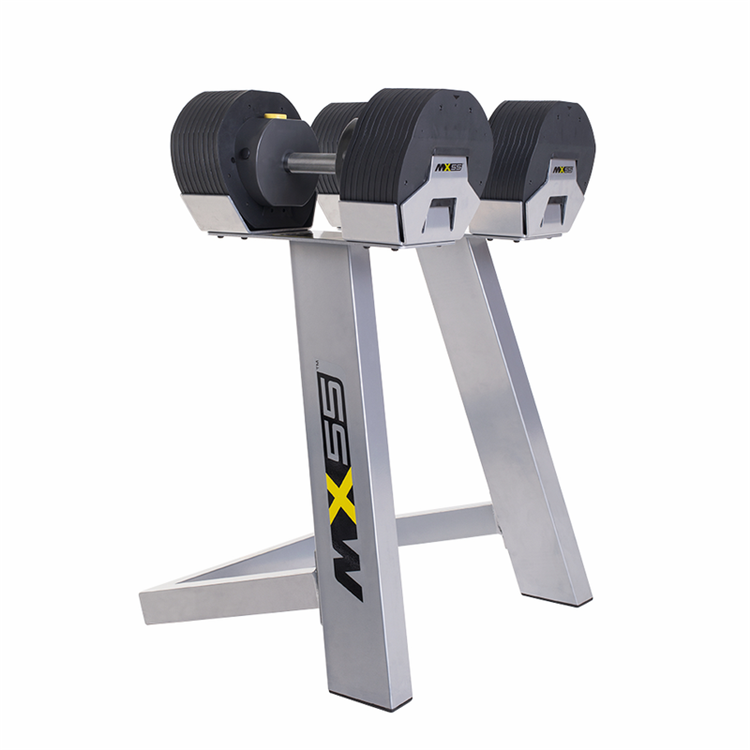 dumbbell sport equipment