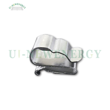 Solar cable stainless steel cable clips