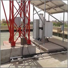 Tower Accessories Canopy
