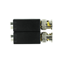8MP 5MP 4MP 3MP Mini Passive Single HD Video Balun Terminal
