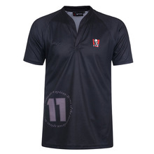 short sleeve men's polo
