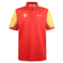 Anti-microbial Polo Shirt