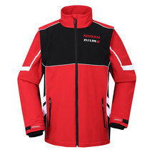 sport soft shell jacket