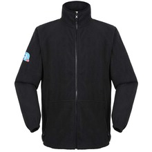 280gsm polar fleece jacket
