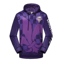 team sublimation hoodie