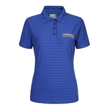 quick dry polo shirt