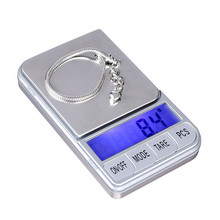 Digital Diamond Gram Grain Pocket Scale