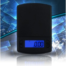 Good Quality Black 100g 0.01G Mini Size Electronic Gram Digital Pocket Scale
