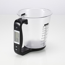 Kitchen Scale Food Digital Measuring Cup