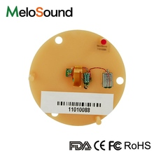 Chinese Customised High Power Faceplate For ITE Hearing Aid