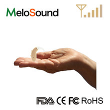 CE Rohs FCC And FDA Approval Tena BTE Sound Amplifier For PSAP