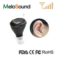 Rechargeable Mini Power Portable Sound Amplifier Hearing Aid
