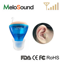 Top Quality New Design Internal Rechargeable Digital Mini Hearing Aid Products
