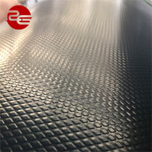 Hot sale embossed aluminum sheet chequered plate corrugated aluminum metal for floor ground maintenance