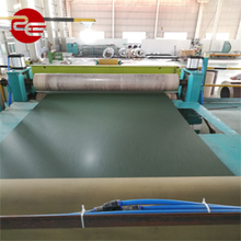 High quality diffrent colored roofing sheets PPGI steel coil made in china