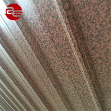 Best cheap hot corrugated iron sheets galvanized metal steel roof sheet prepainted aluzinc galvanized steel coils