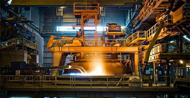 Ministry of commerce steel price rose slightly last week