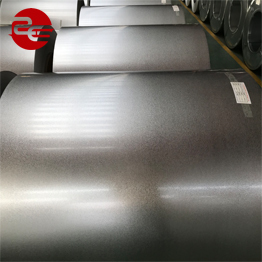 Regular spangle hot dipped galvanised steel coil galvanized steel