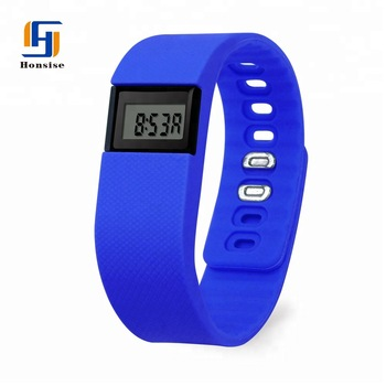 Multiple Unit Train Shape Fashion Sport Distance Pedometer