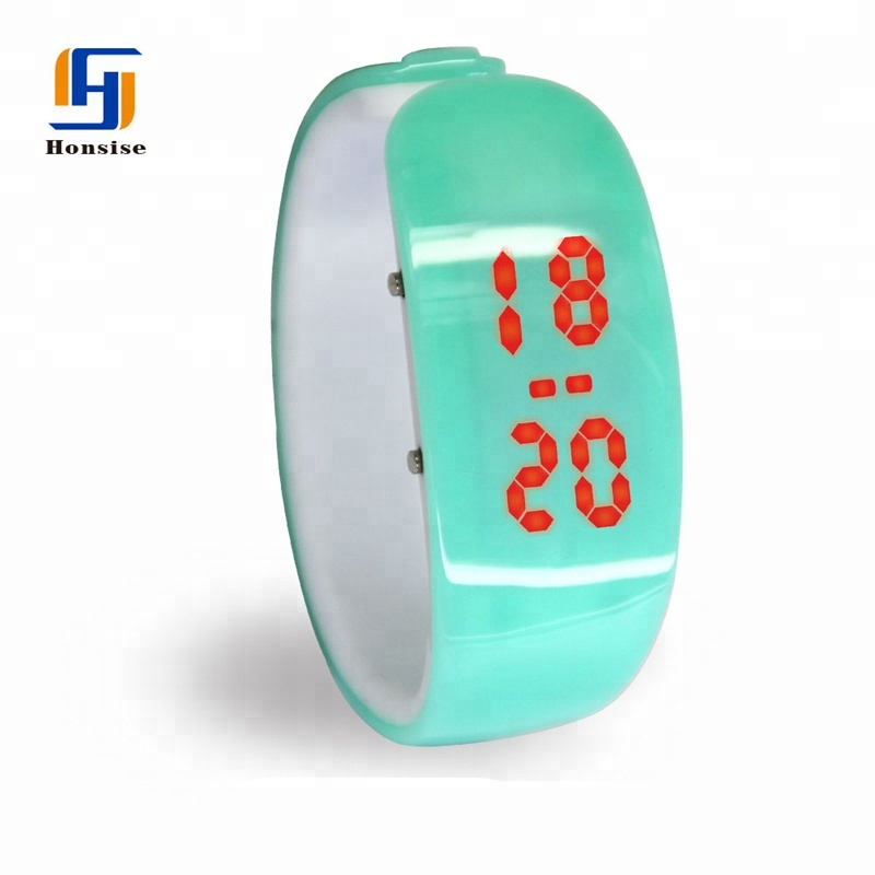 Adult Sport Led Wrist Watch