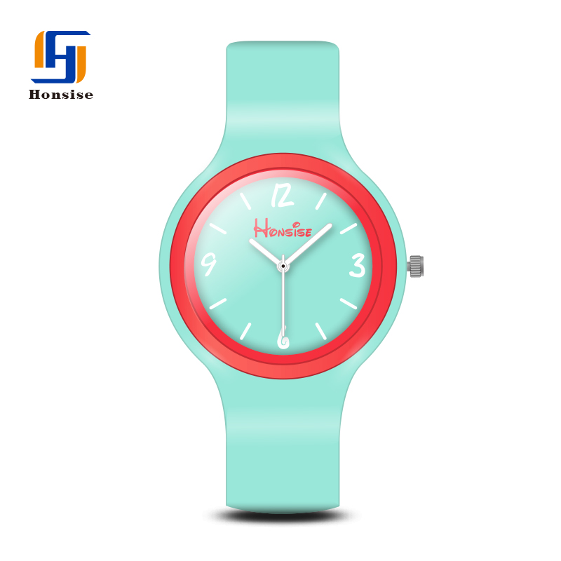 Wholesale Festival Wristband Women Quartz Watch Wristwatches