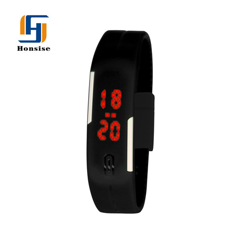 Super Light Led Touch Screen Hand Watch Touch Led Watches