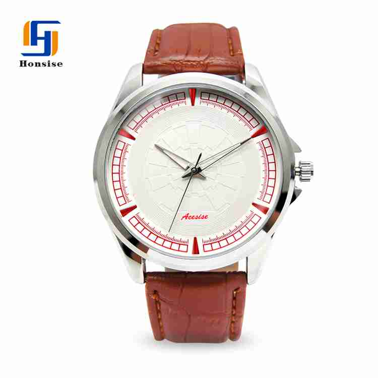 High Quality Alloy Case Luxury Fashion Man Waterproof Stainless Steel Back Japan Miyota Movement Quartz Watches