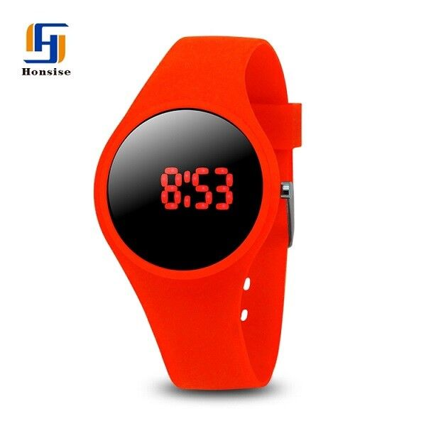 Led Watch Waterproof Led Watch Wrist Watches Digital Led